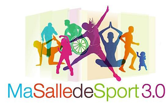 Ma Salle De Sport ma salle de sport 1 - olivier navarro
